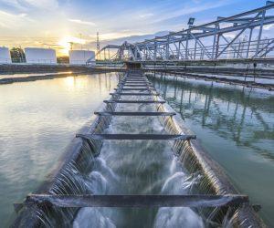 Conheça alguns processos de tratamento de água