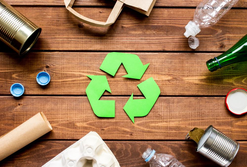 Curiosidades a respeito da reciclagem