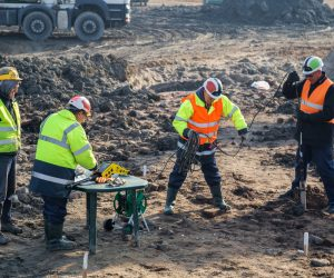 Entenda os processos ambientais para sondagem de solo