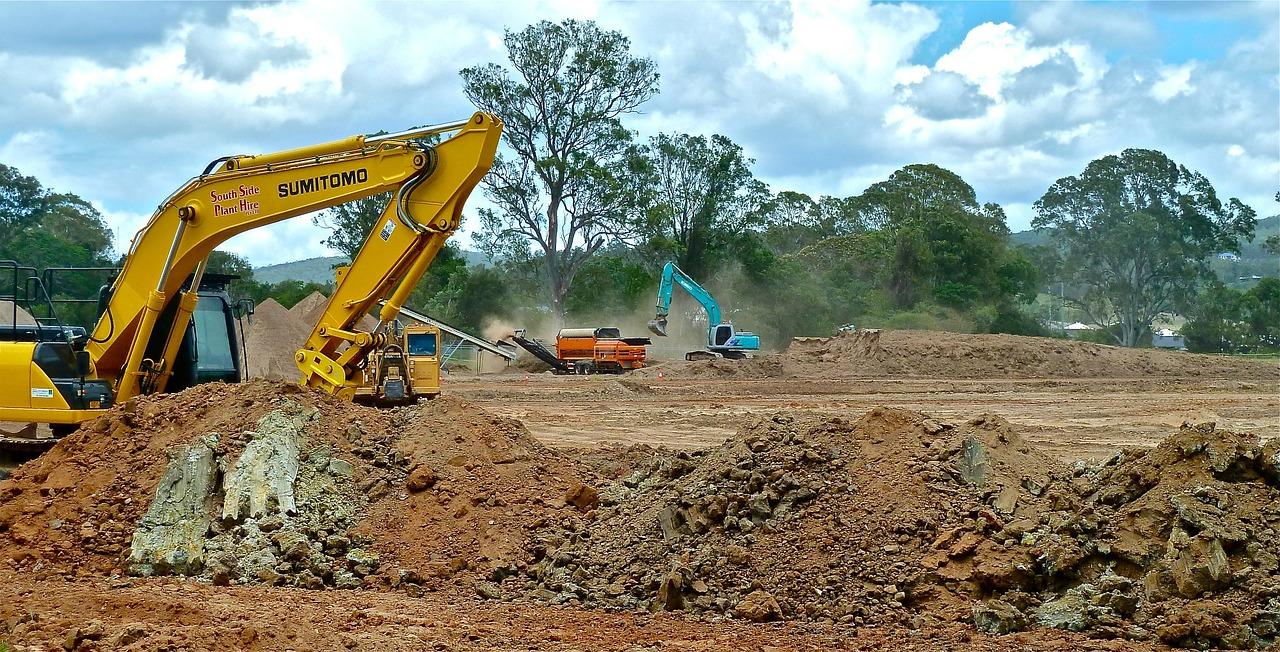 Tratamento ambiental: Vazamentos de óleo no solo