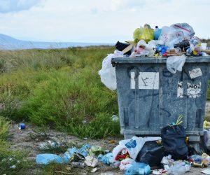 Como é feito o transporte dos resíduos hospitalares?