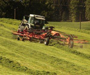 O serviço de remediação ambiental para o desenvolvimento de um espaço agrícola