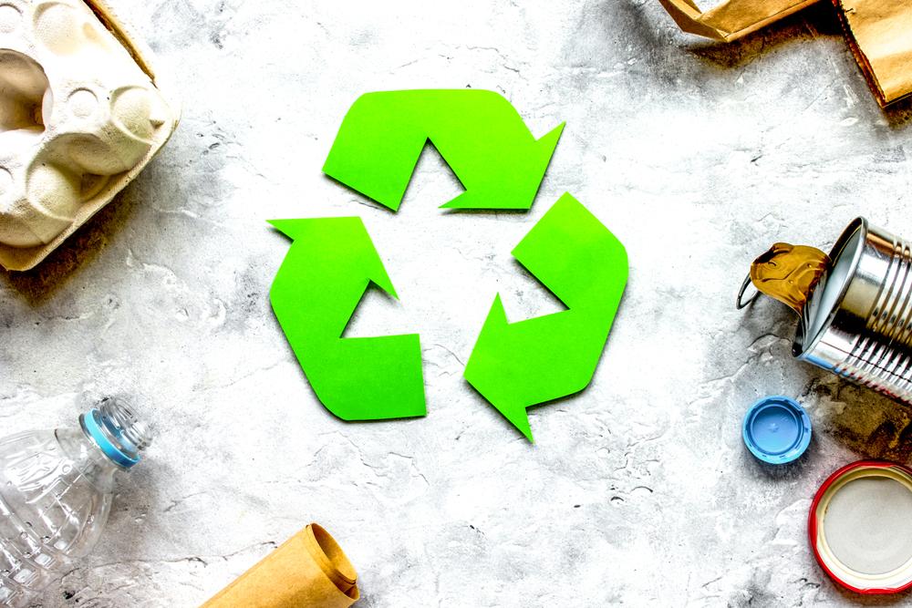 Confira mais sobre os tipos de reciclagem e os materiais utilizados