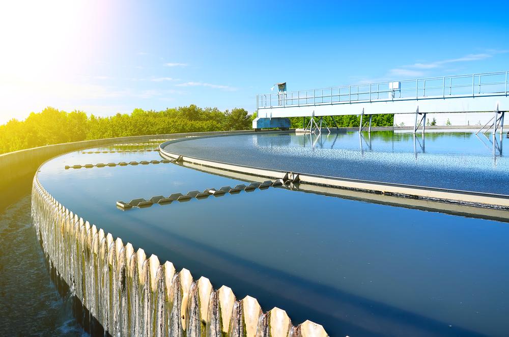 Procedimentos para tratamento e abastecimento de água