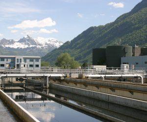 Os cuidados com a água e meio ambiente