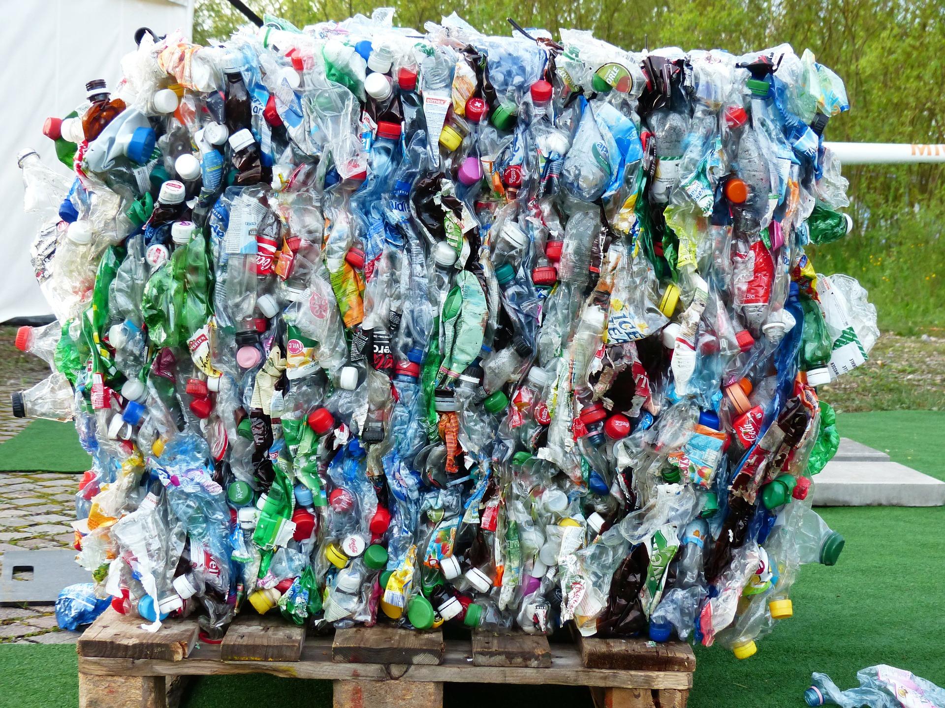 Os diferentes processos de reciclagem