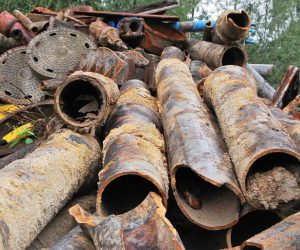 Meio ambiente: importância do descarte correto de ferro