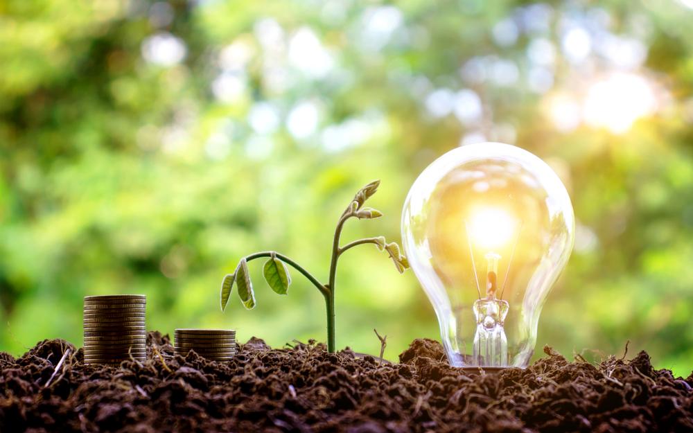 Recursos financeiros para ajudar o meio ambiente