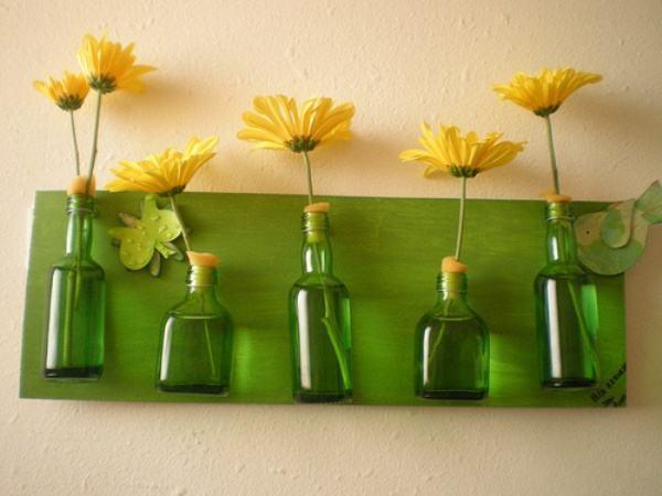 6 dicas para decorar sua casa com bens recicláveis