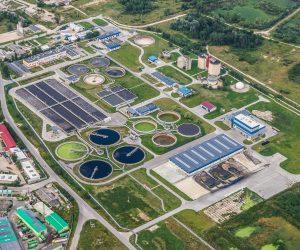 Estações de tratamento e seus benefícios ao meio ambiente