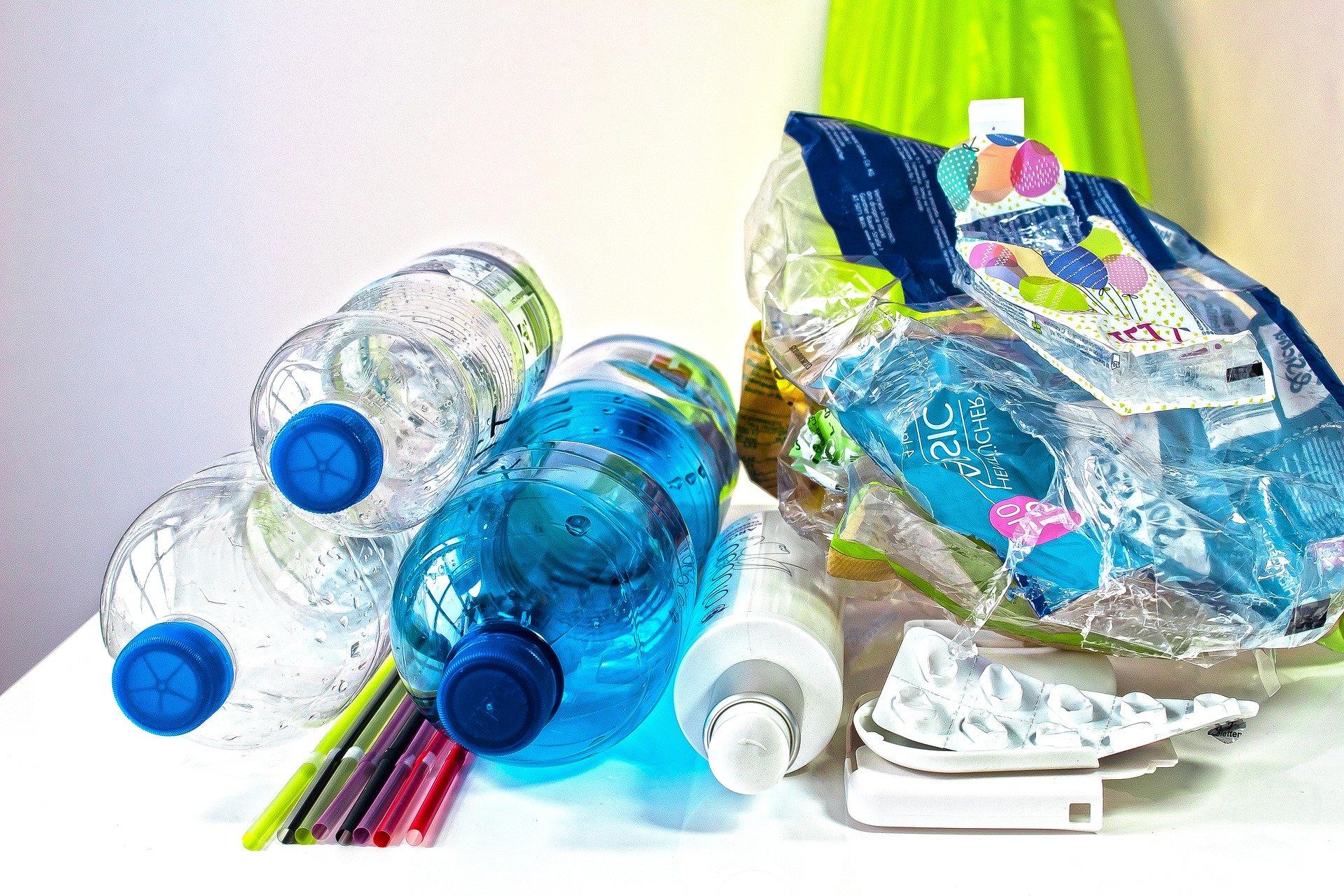 Os benefícios da reciclagem para o meio ambiente