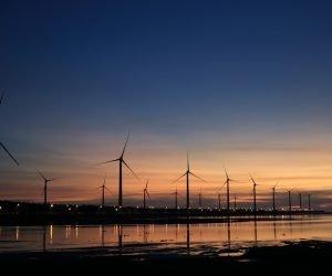 Economia de energia nas indústrias e fábricas de grande consumo