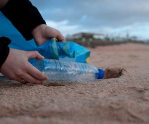 Reciclar e preservar: este é o caminho para um futuro melhor