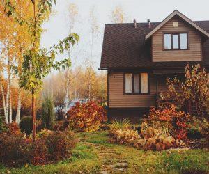 Construindo uma casa de maneira segura