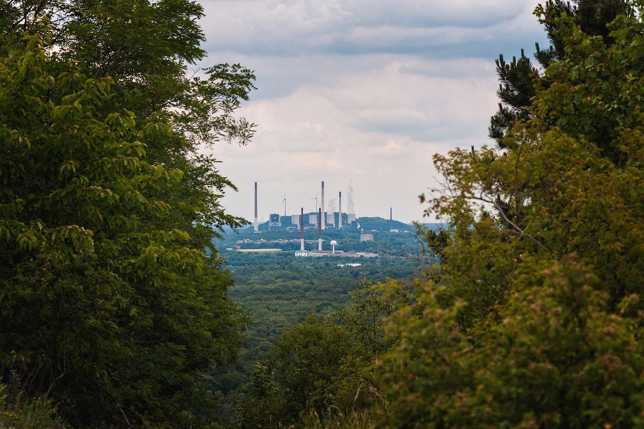 Implementações nas indústrias que ajudam na conservação do meio ambiente