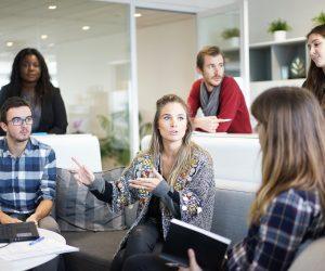 Práticas sustentáveis e ideias para grandes empresas