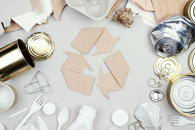 Sustentabilidade através da reciclagem [Dicas Incríveis]