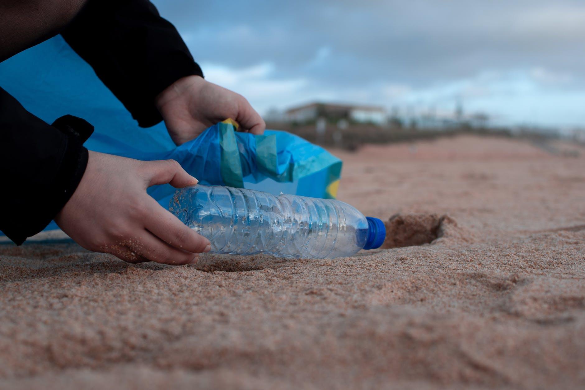 A responsabilidade ambiental da sociedade