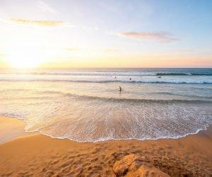 6 praias para quem quer aproveitar a primavera
