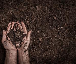 Você sabe o que é grampeamento de solo?