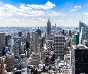 Impactos urbanos causados no meio ambiente