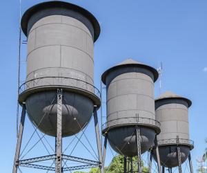 Dicas sobre cuidados e armazenamento de água