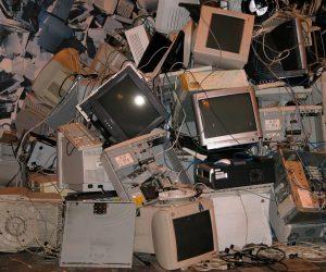 Como realizar descarte de lixo eletrônico