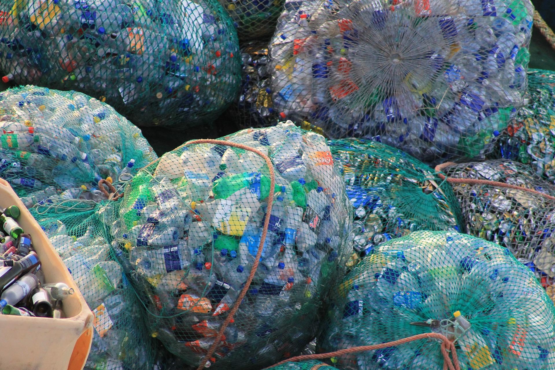 Procedimentos industriais na coleta de resíduos