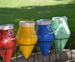 A relevância dos processos de reciclagem para o meio ambiente
