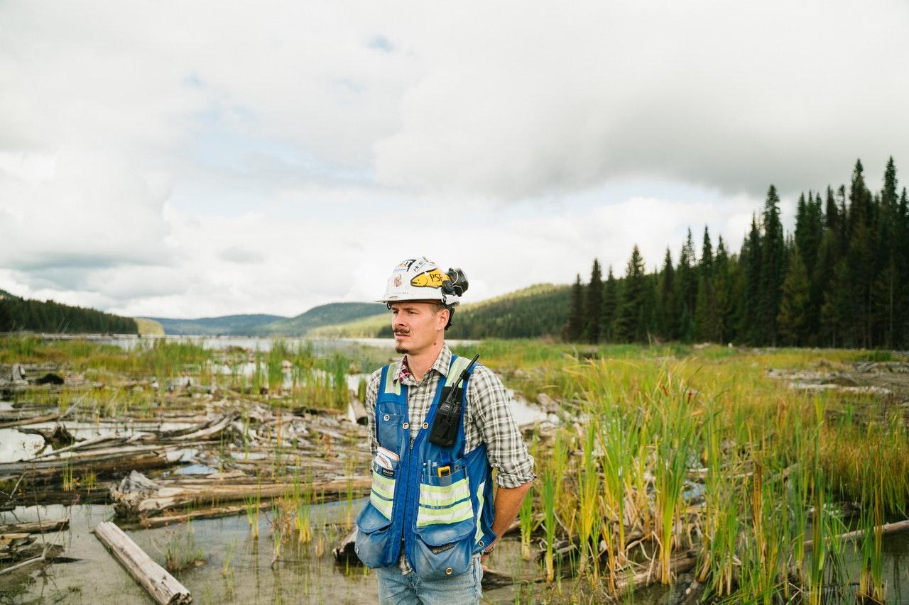 Como é feita a auditoria ambiental?
