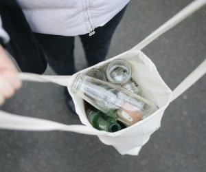 Como a Reciclagem afeta no meio ambiente?