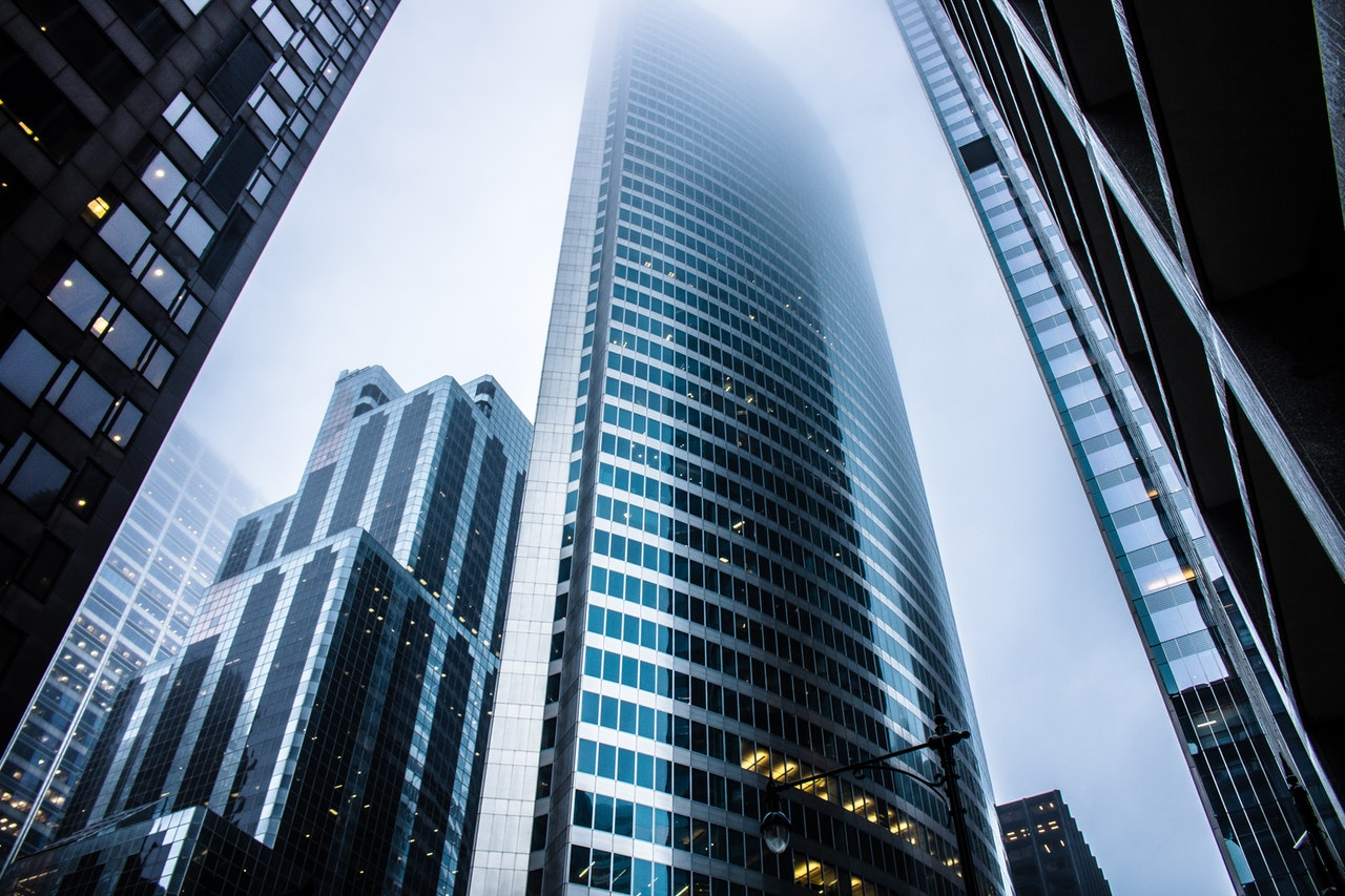 Edifícios inteligentes: eficiência, conforto, segurança e economia