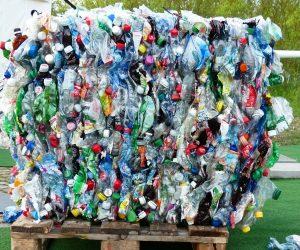 Cuidados com o armazenamento do lixo reciclado