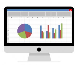 Principais conceitos vistos em um curso de Excel online