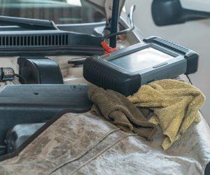Como realizar o descarte correto de baterias automotivas